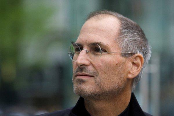 Стив Джобс - основатель Apple и Pixar