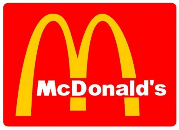 Бренд McDonald's
