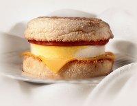 Яйцо Макмаффин от McDonald's