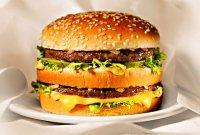 Биг Мак от McDonald's