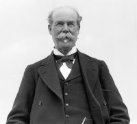 Томас Липтон, основатель бренда Lipton Tea