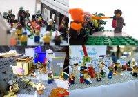 Современный конструктор «LEGO»