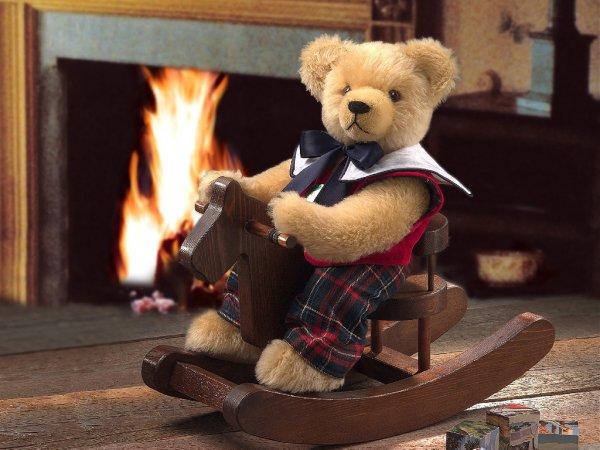 Бренд Teddy Bear