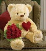 Соврменная игрушка «Teddy Bear»