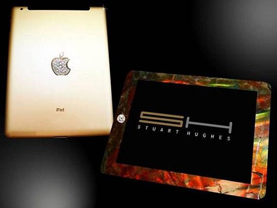 Топ-10 наклеек для вашего iPad