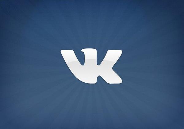 Бренд вКонтакте