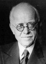 Август Хорх, основатель «Audi»