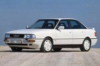 Автомобиль «Audi 80» 1986 года