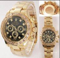современные часы «Rolex»