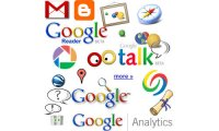 Ключевые сервисы Google