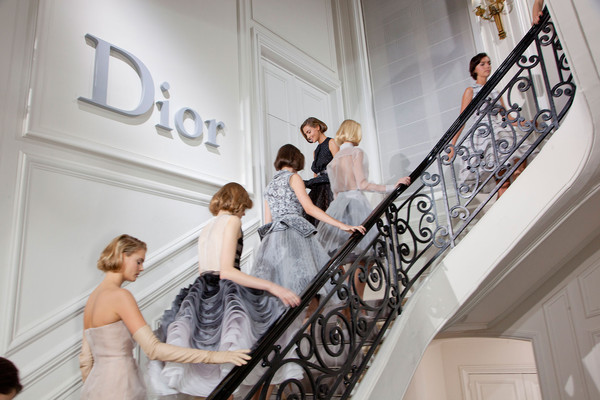 Бренд Christian Dior
