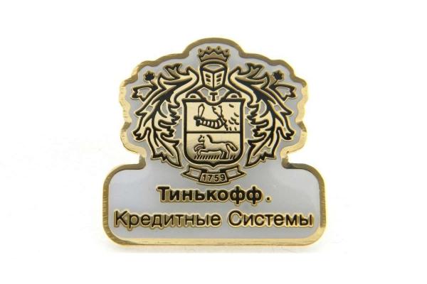 Бренд Тинькофф