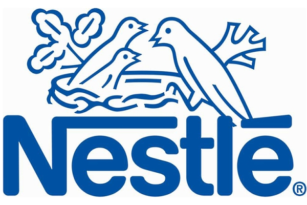 Бренд Nestle