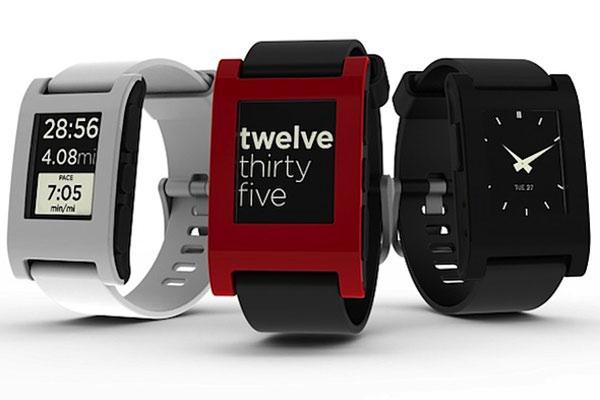 Новый тренд от Microsoft - умные часы