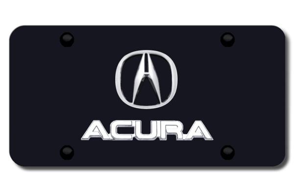 Бренд Acura
