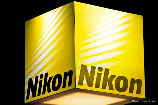 Бренд Nikon