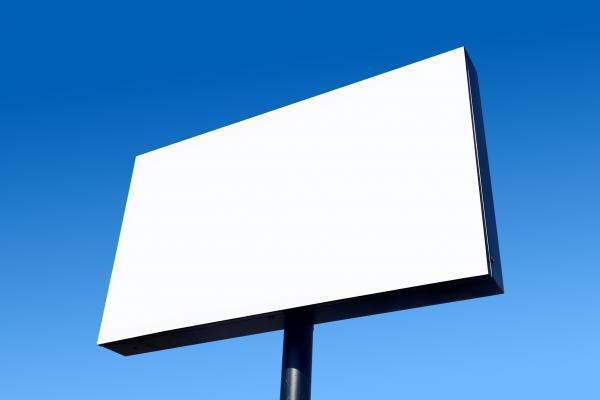 Что такое билборд?