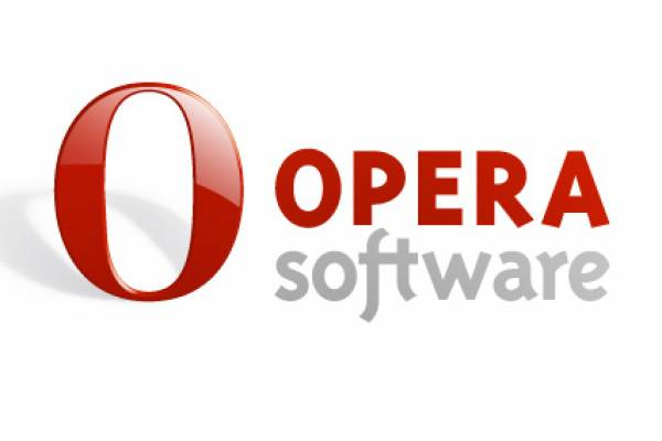 Бренд Opera Software