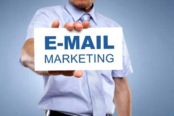 Е mail маркетинг
