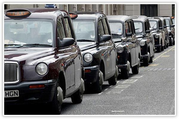 Бренд London Cab
