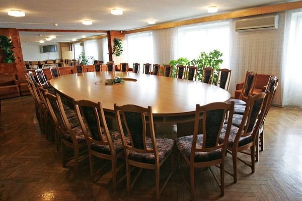 Конференция - как выбирать и снимать зал?