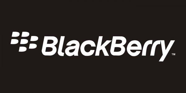 Бренд Blackberry
