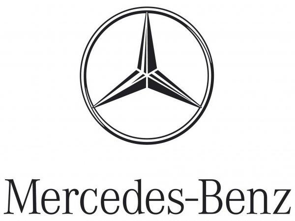 Бренд Mercedes-Benz