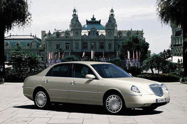 Бренд Lancia