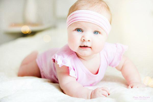 Трикотаж для малышей