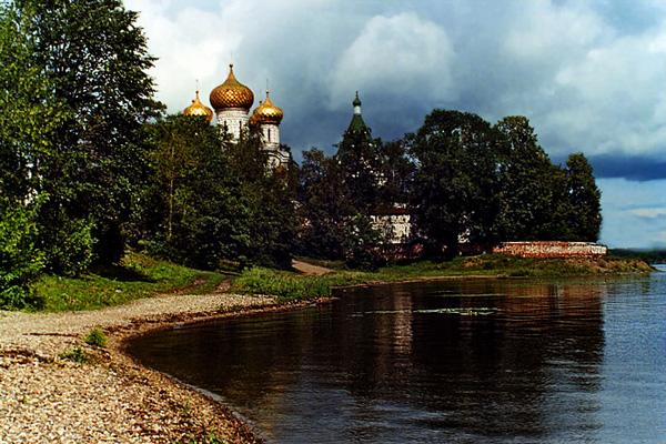 Кострома и область