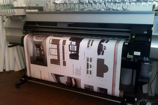 Что влияет на качество печати в типографии