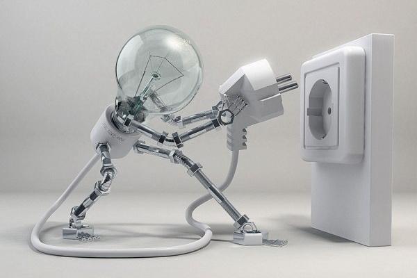 Бренд «Мир Электрики»