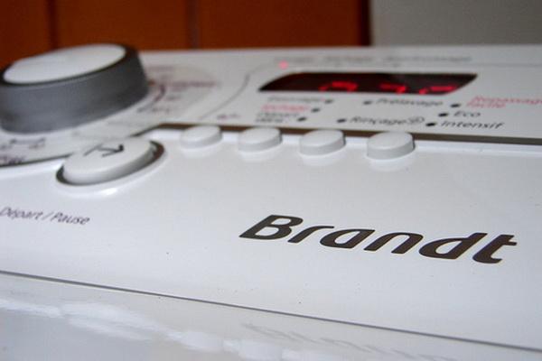 Бренд Brandt