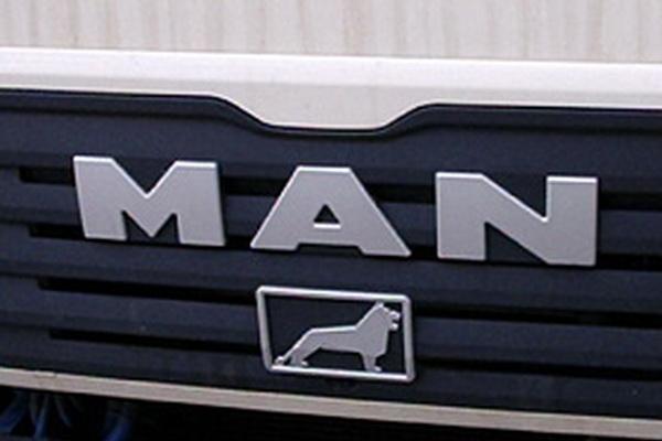 Бренд MAN