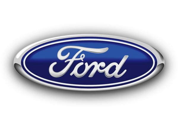 Бренд Ford