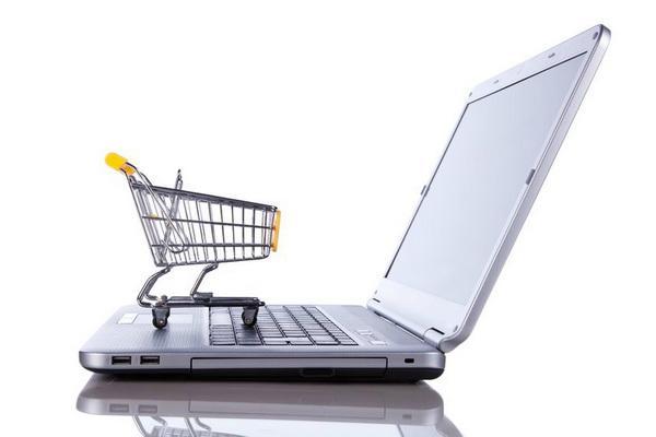 Создаем интернет магазин