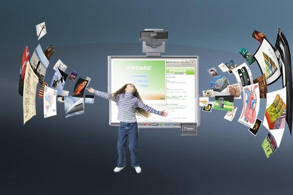 Интерактивное, проекционное оборудование и акссесуары в магазине Vdex