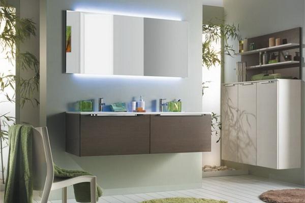Зеркала для ванной. Как не запутаться в большом разнообразии выбора