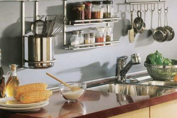 Королева кухонной утвари