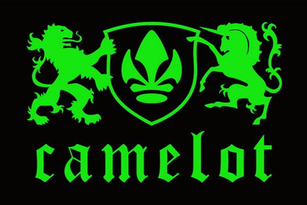 Бренд Camelot