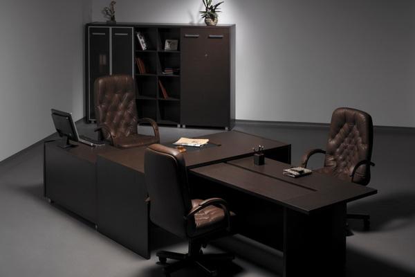 Как определиться и купить офисное кресло