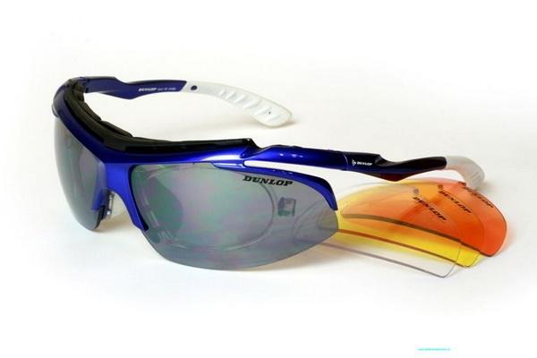 Очки и спорт - как совместить активность и плохое зрение