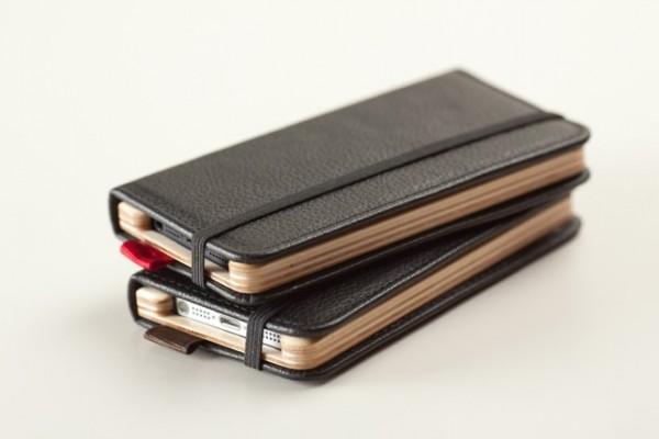 Кожаный чехол для iPhone – надежная защита брендового смартфона