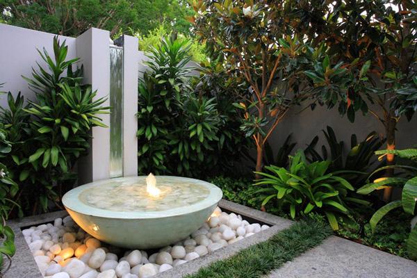 Искусство ландшафтного дизайна или построй свой сад.