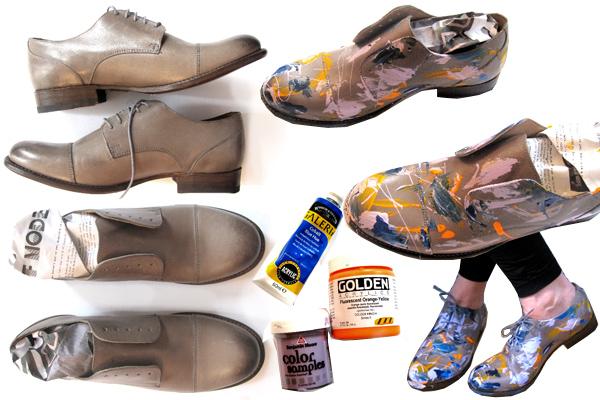 Обувь турецких брендов