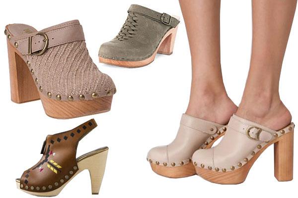 Португальские бренды обуви