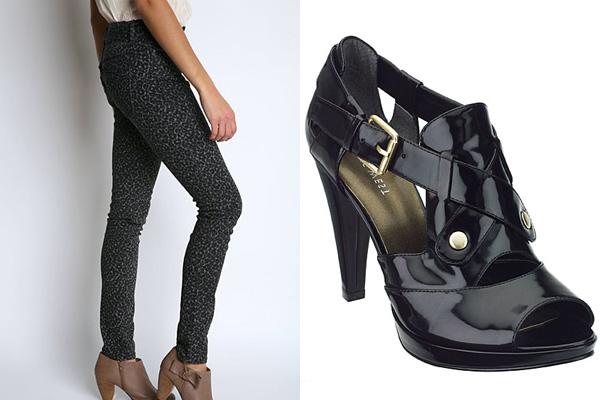 Американский бренды обуви