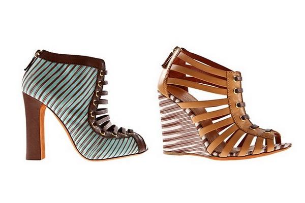 Бренды испанской обуви