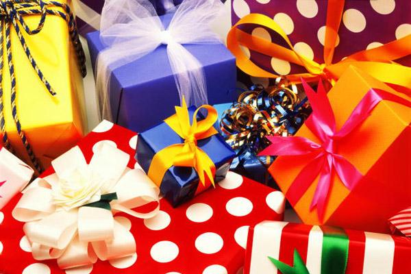 Нестандартные подарки