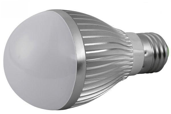 Светодиодная лампа - правила выбора